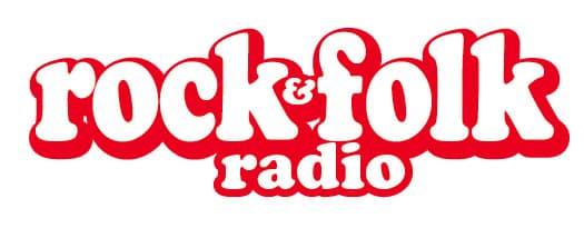 rock&folk radio logo