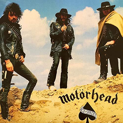 Ace Of Spades_Motorhead