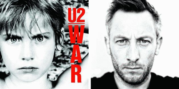 U2 - Peter Rowen