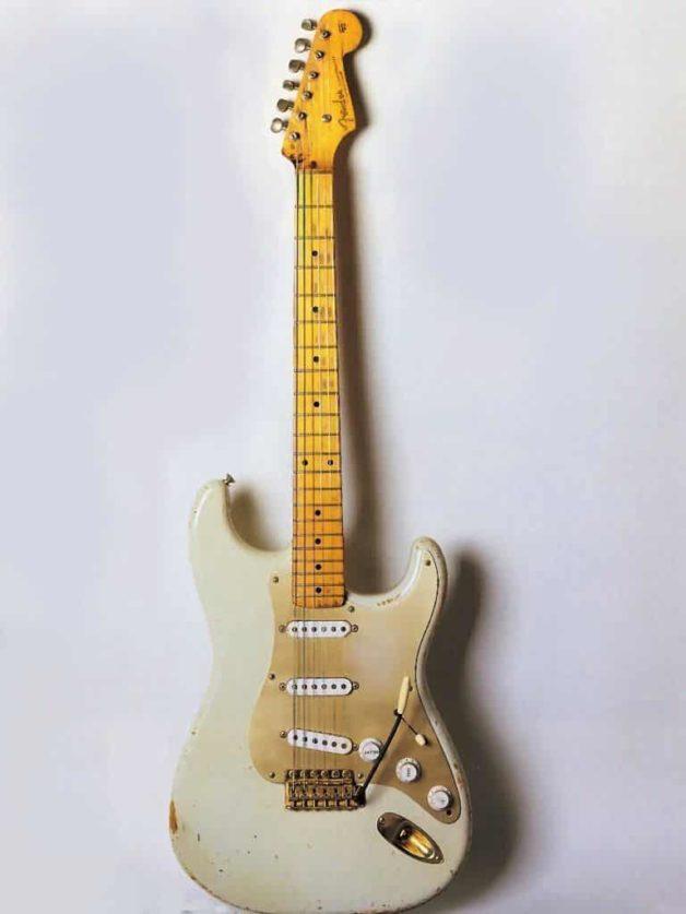 Fender - David Gilmour
