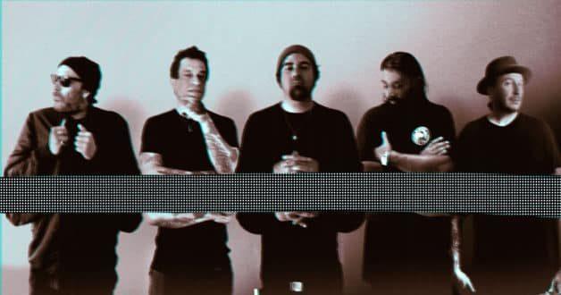 Deftones 2020 - Ohms
