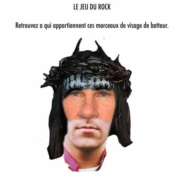 Le jeu du Rock 9