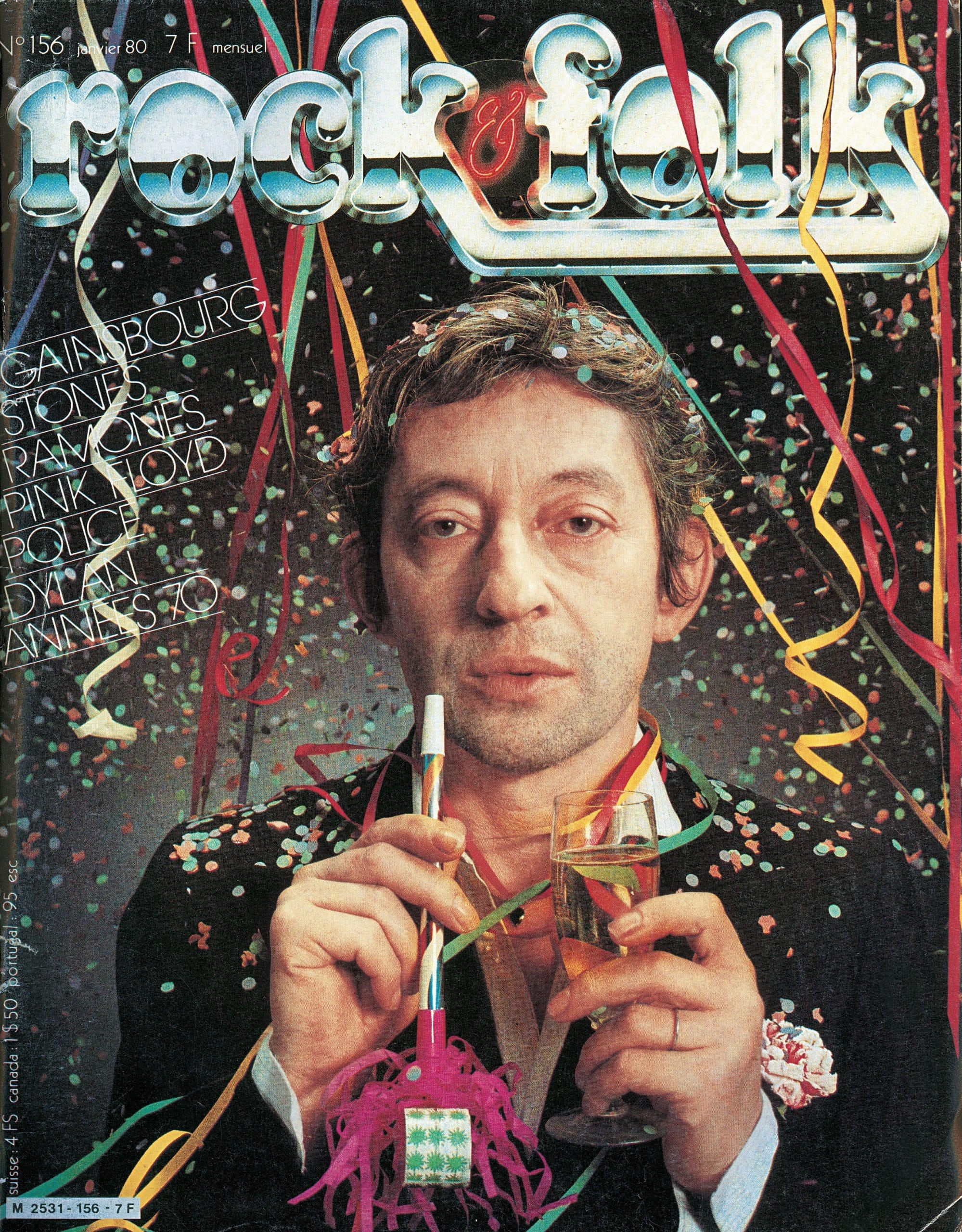 156 jan Gainsbourg