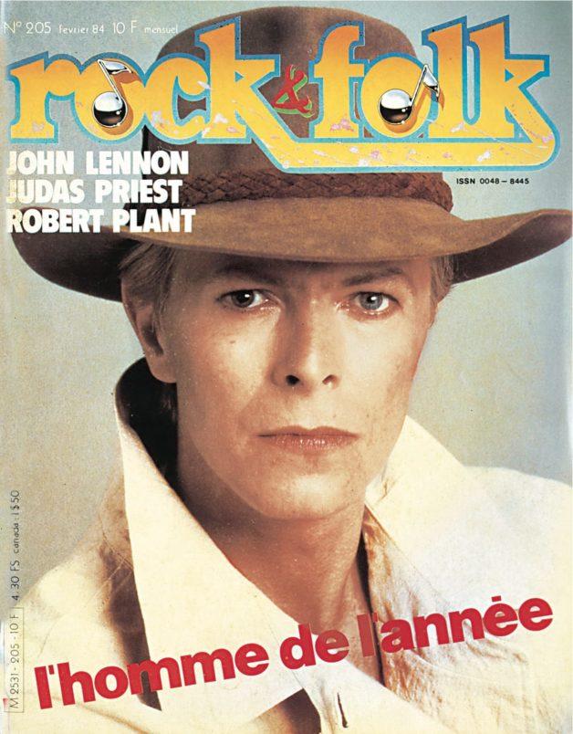 205 fév Bowie