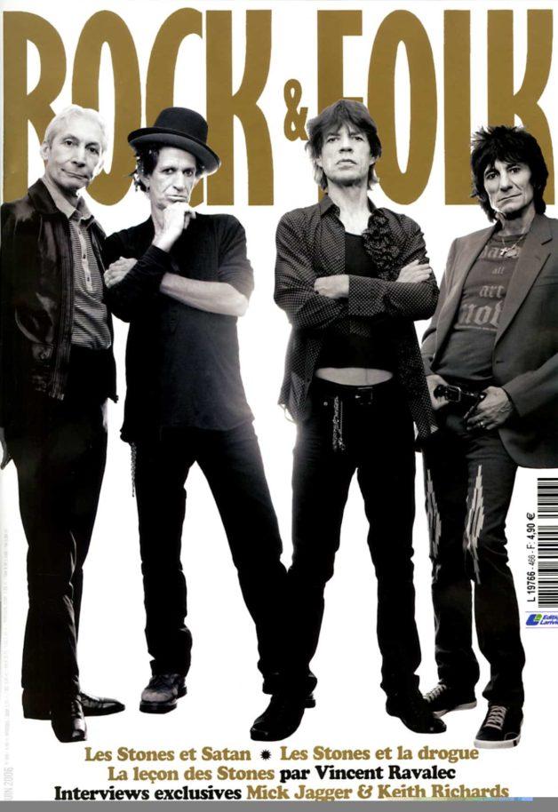 466 - Rolling Stones