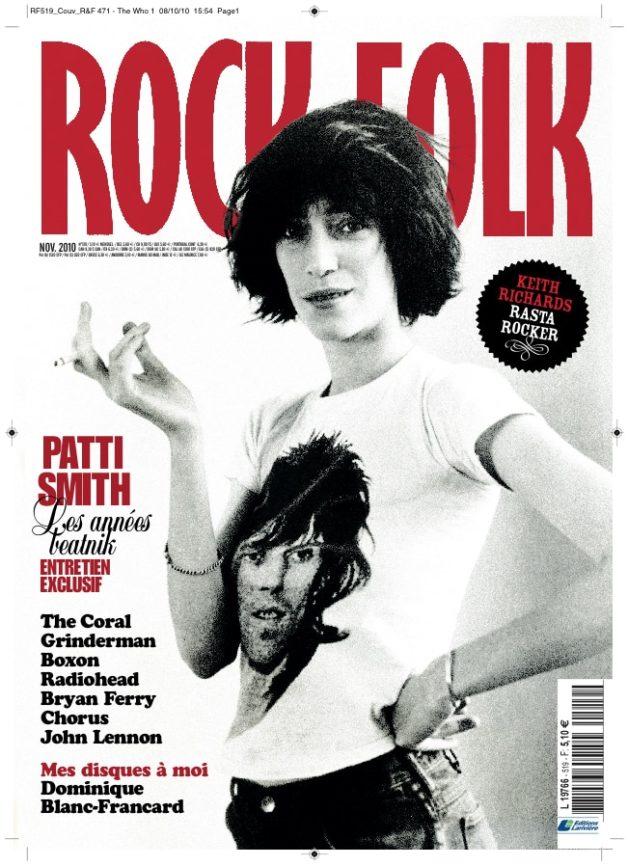 519_Patti Smith
