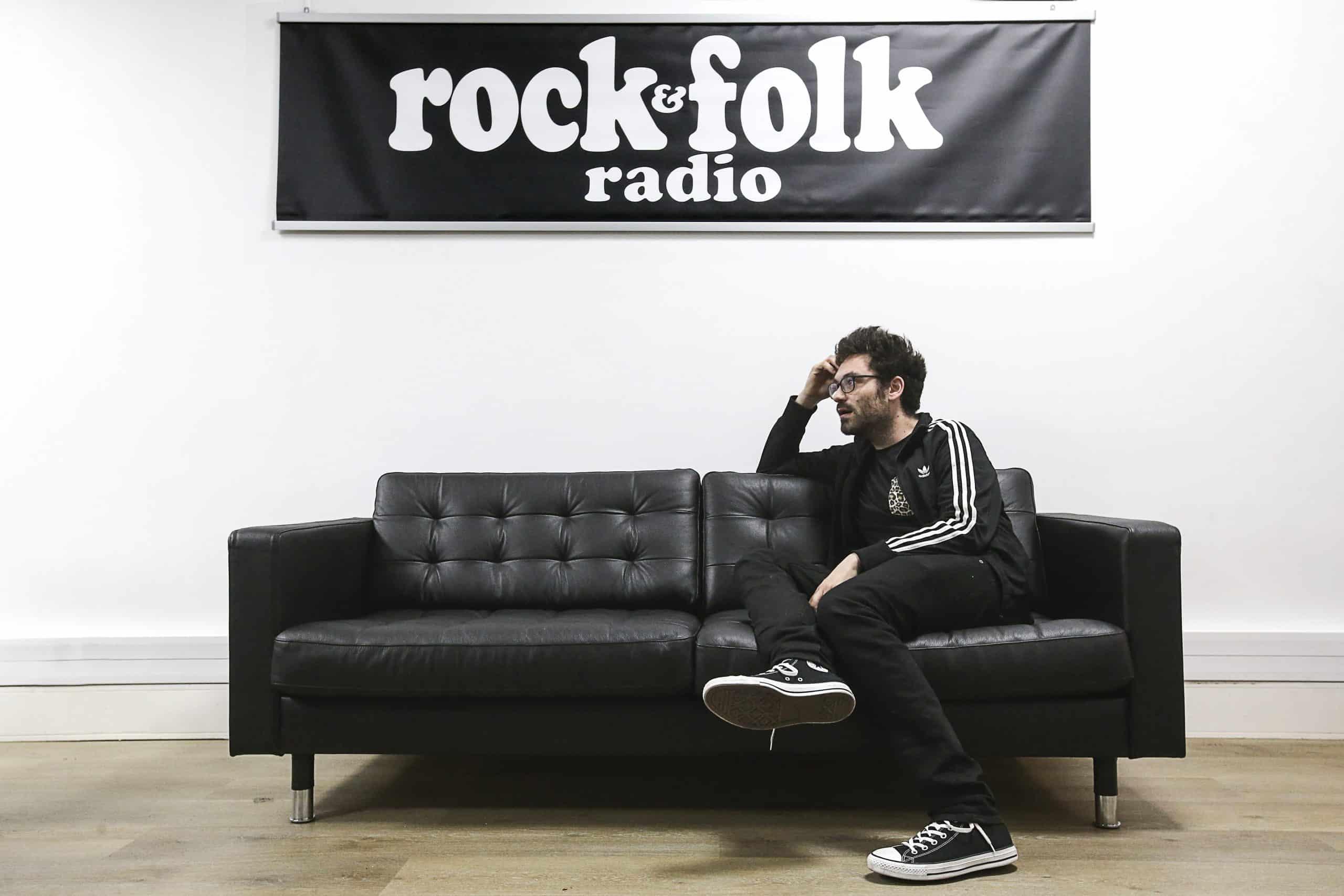 Rock&Folk radio