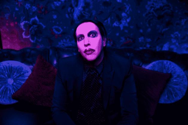 Marilyn Manson 2020