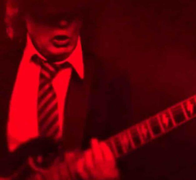 AC/DC retour 2020