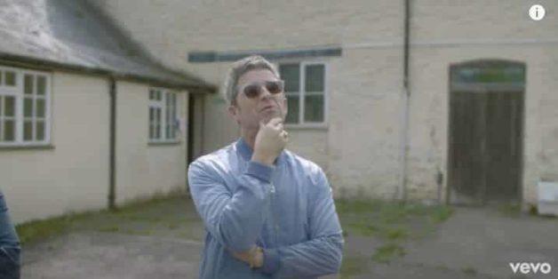 "Noel Gallagher ""Return To Rockfield"""