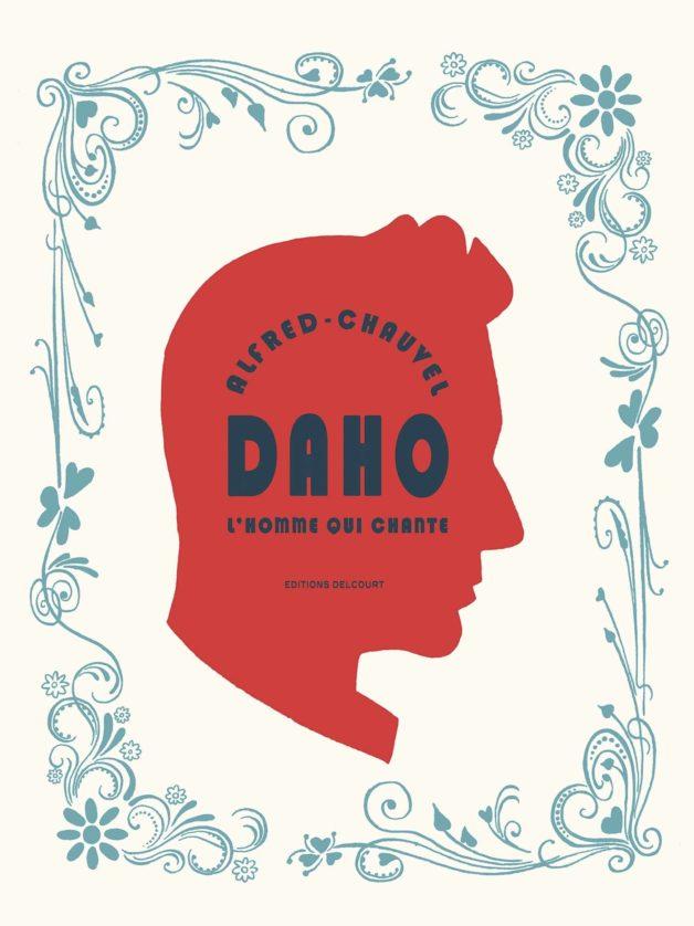 Daho-L'homme qui chante