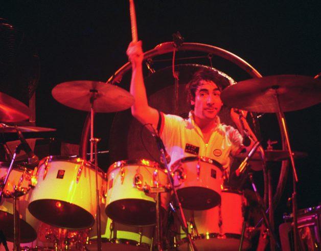 The Who : Un drôle de génie torturé nommé Keith Moon