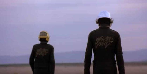 Daft Punk se sépare