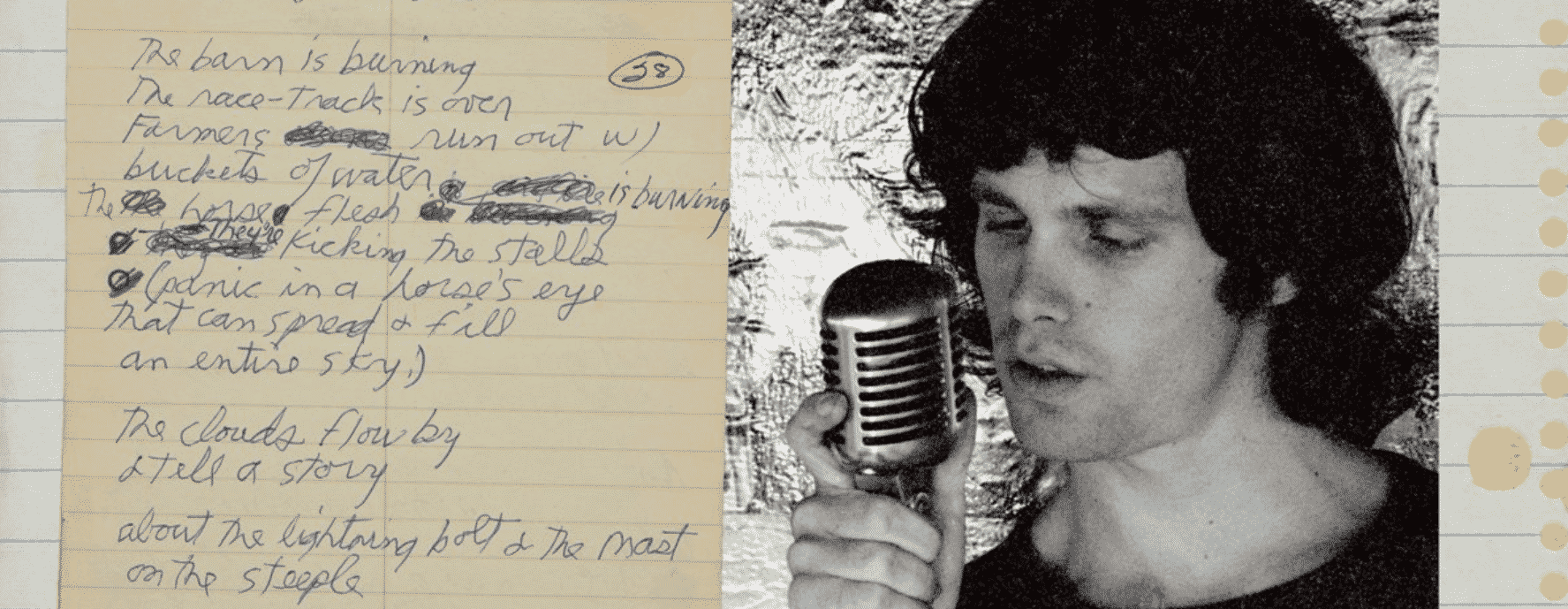 The Doors-Jim Morrison