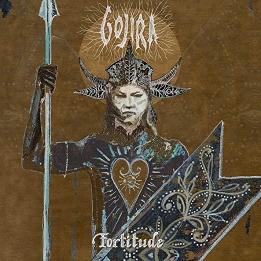 Gojira Fortitude