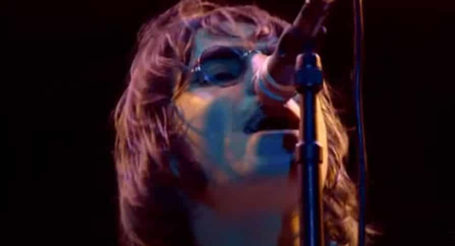 Oasis - Knebworth