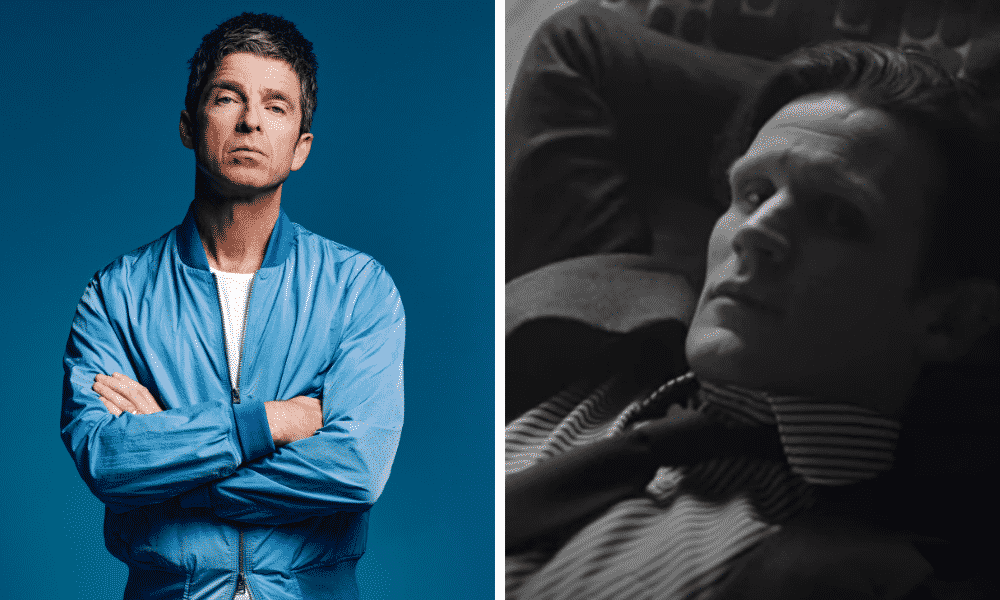 Noel Gallagher/Matt Smith