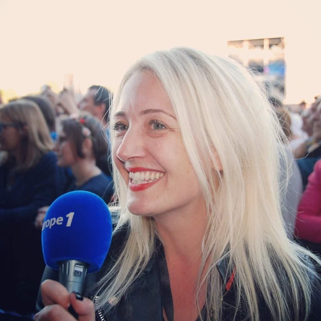 Emilie Mazoyer