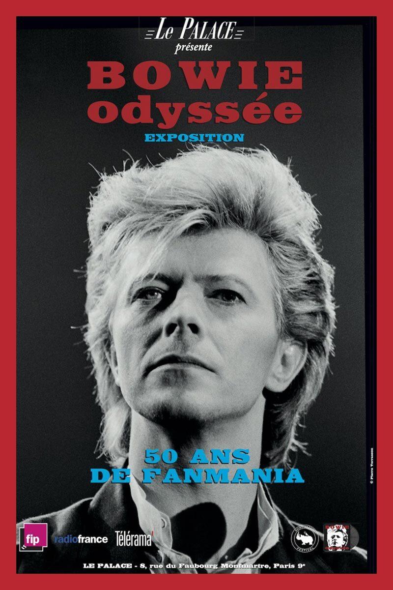 Bowie Odyssée