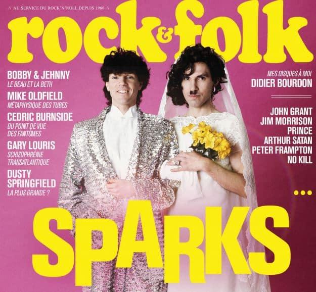 Sparks Rock&Folk