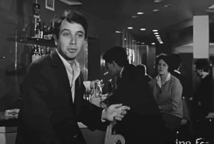Qu'écoutent les jeunes en 1960