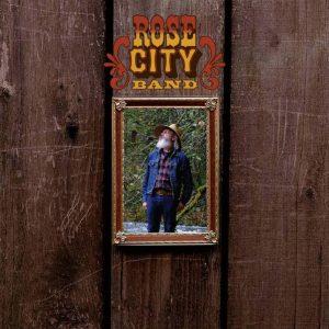 Rose City Band - Earth Trip