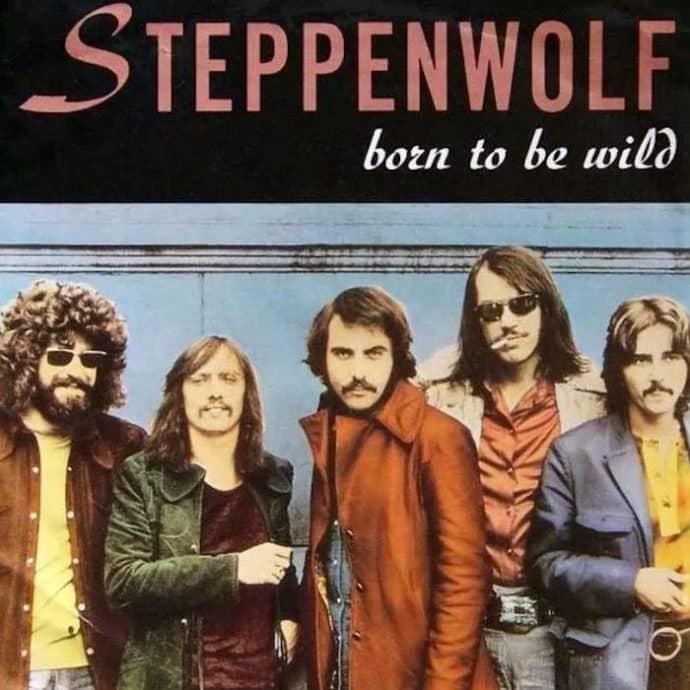 Steppenwolf-Born To Be Wild