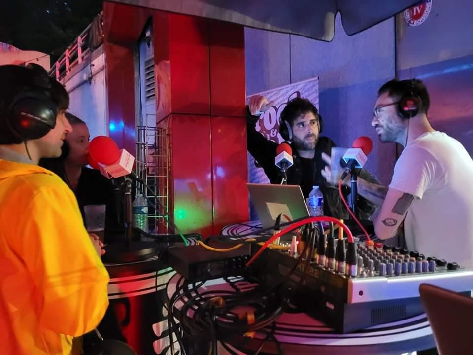 Le tremplin Rock&Folk radio 2021