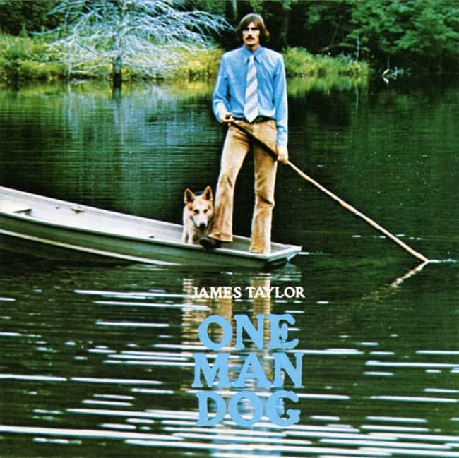 James-Taylor-One-Man-Dog