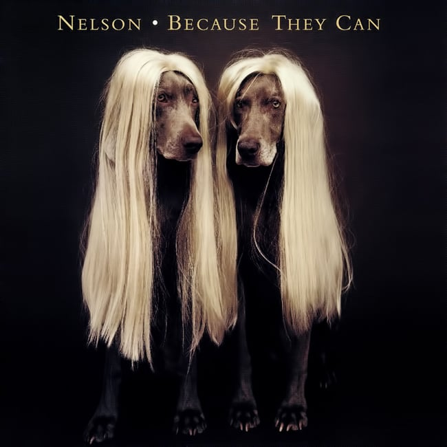 Nelson_Because They Can
