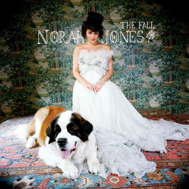 Norah Jones_The Fall
