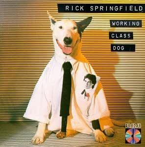 Rick Springfield_Working Class Dogs