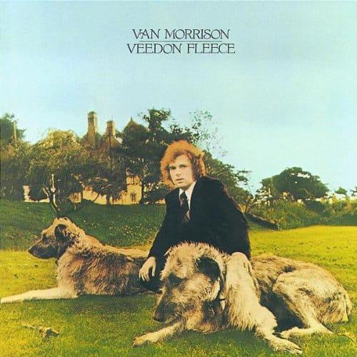 Van Morrison_Veedon Fleece