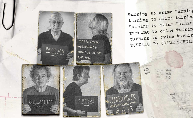 Deep Purple_Turning To Crime