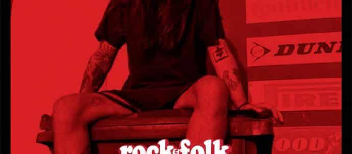 Le garage Rock&Folk radio