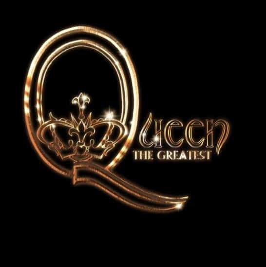 QUeen The Greatest pop up store