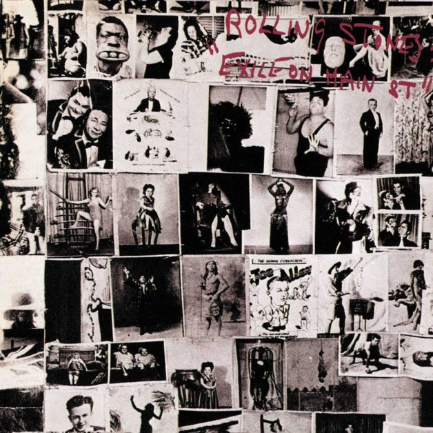 Exil on Main St. - The Rolling Stones