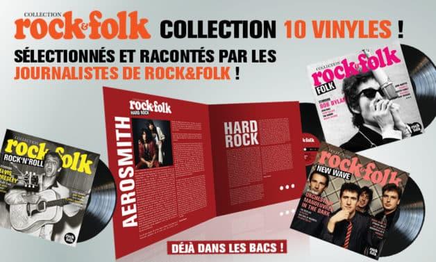 Wagram collection Rock&Folk