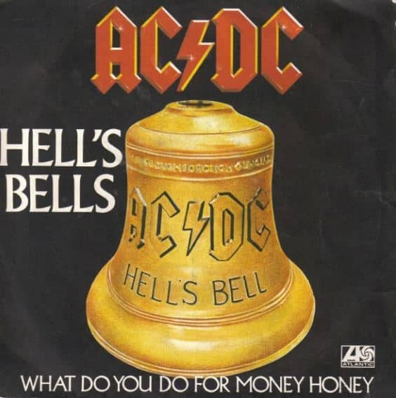 Hell's Bells_ACDC