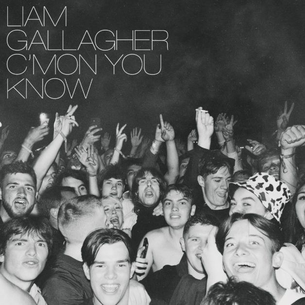 Liam Gallagher_c'mon you know