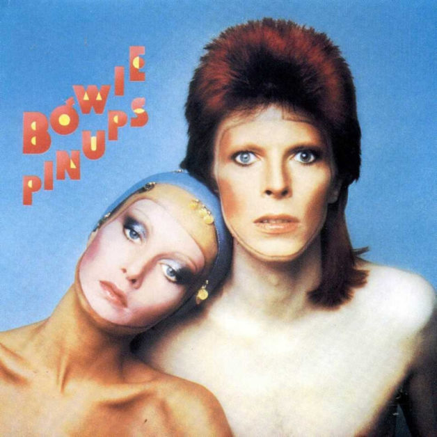 Pin Ups - David Bowie
