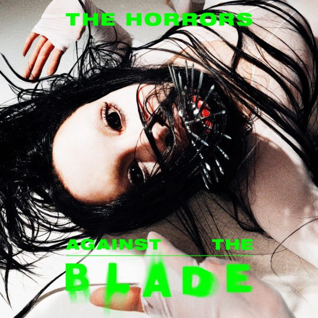 The Horros_Against The Blade