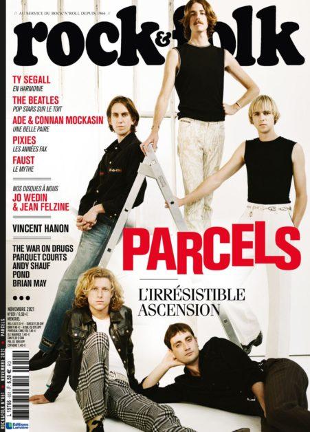 Rock&Folk Parcels 651