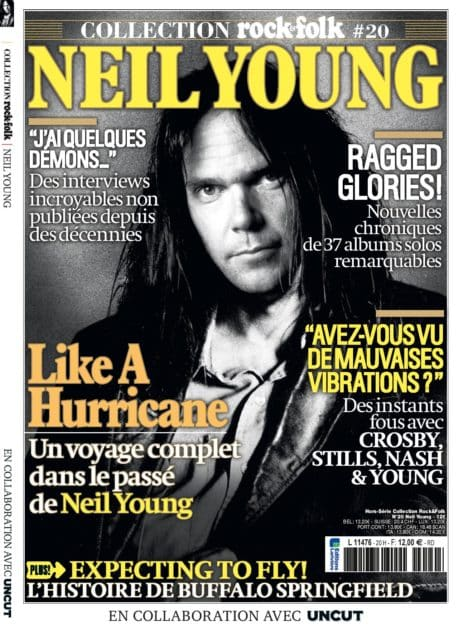 rocknfolkCollection Neil Young